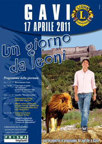 Lions Day 2001